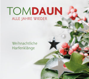 COVER Tom-Daun-Alle-Jahre-Wieder