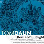 Downland's Delight