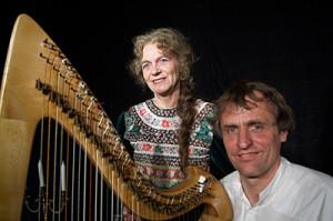 Tom Daun + Elfriede Gazis