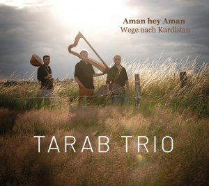 Tarab Trio - Aman hey Aman