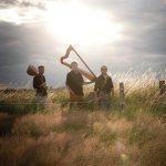 Tarab Trio Ausschnitt - Foto Frank Reimann