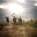 Tarab Trio - Foto Frank Reimann